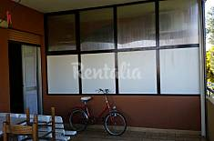 Apartment for rent only 300 meters from the beach Campobasso