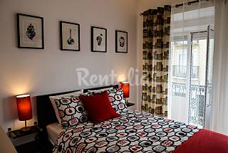 Lisbon - Alfama Charming Apartment Lisbon