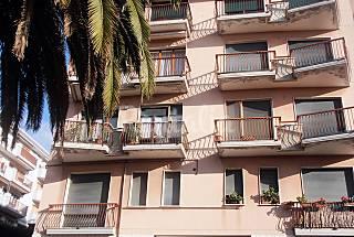 Appartement tres confortable avec vue sur la mer Gênes
