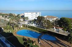 Apartamento para 8 personas a 25 m de la playa Alicante