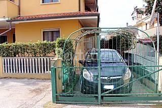 Apartamento en alquiler a 3 km de la playa Lucca