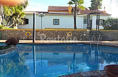 Vivenda para alugar com piscina Beja