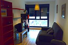Apartamento en alquiler a 600 m de la playa Asturias