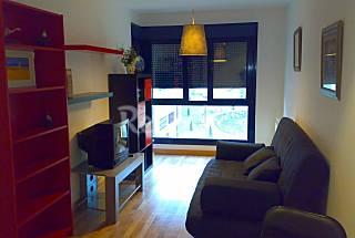 Appartement en location à 600 m de la plage Asturies