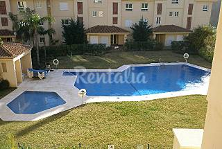 For rent beautiful and bright apartment  Málaga