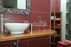 Appartement pour 4 personnes à Vigo centre Pontevedra
