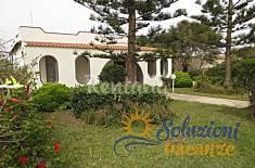 Villa con giardino a 150 m dalla spiaggia Siracusa