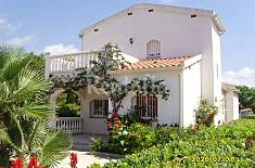 Villa with 4 bedrooms only 800 meters from the beach Tarragona