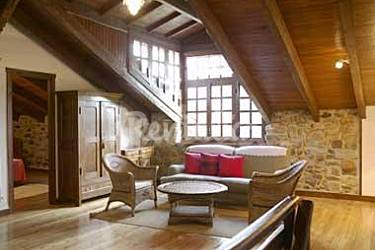 5 Salón Vizcaya/Bizkaia Ea Casa en entorno rural