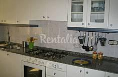 Appartement en location à 100 m de la plage La Corogne