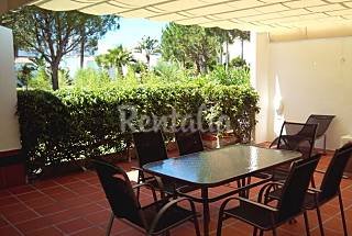 House for rent only 800 meters from the beach Cádiz