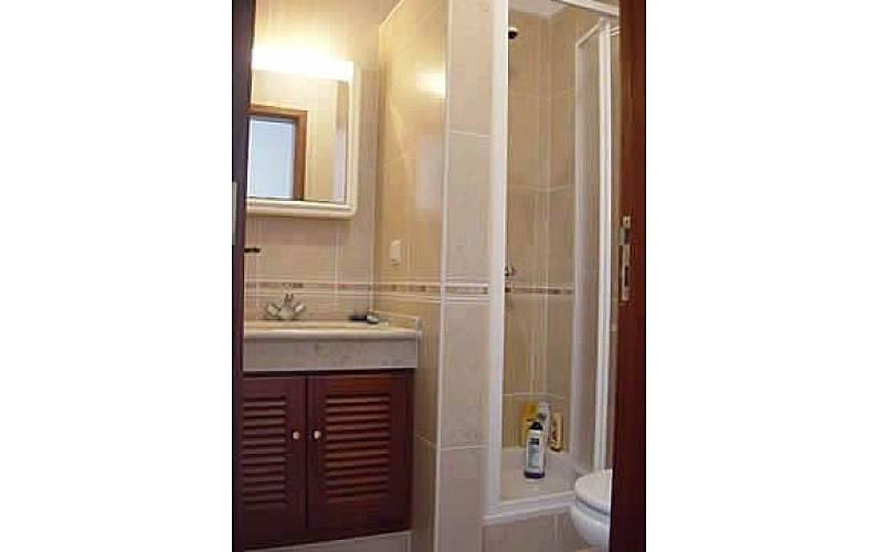 House Bathroom Lisbon Torres Vedras House - Bathroom