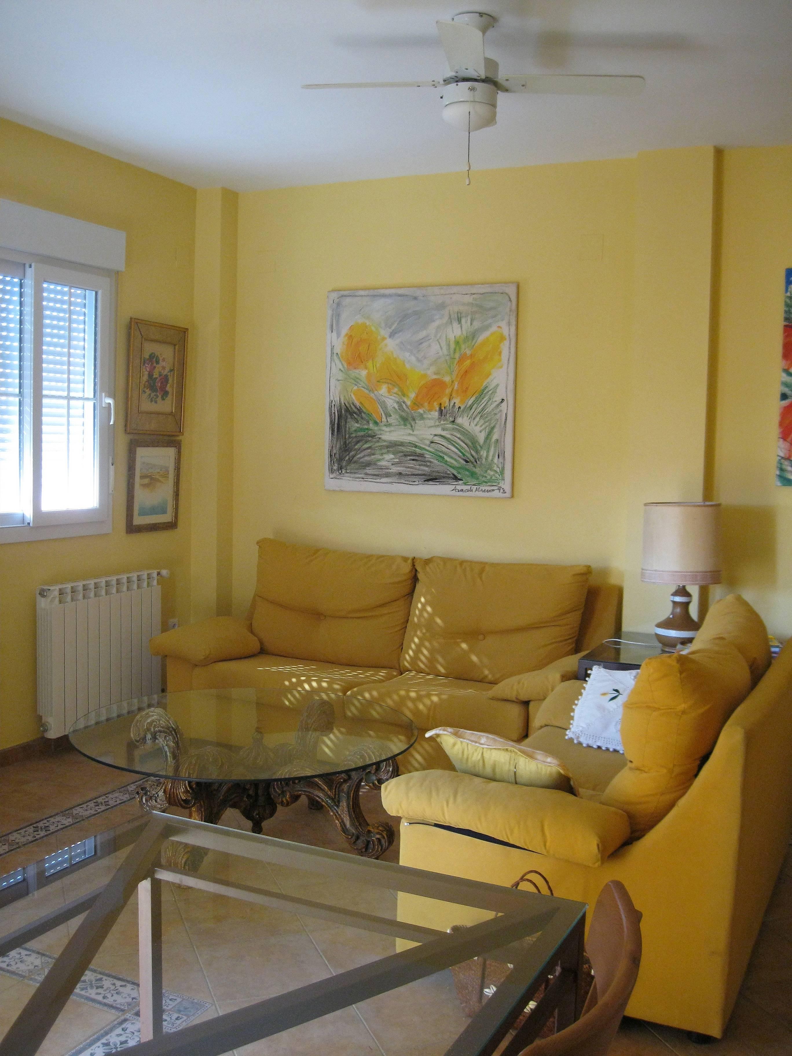 Apartamento en alquiler a 700 m de la playa islantilla - Rentalia islantilla ...