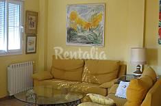 Apartamento en alquiler a 700 m de la playa Huelva