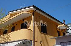 3 Apartments with 5 bedrooms only 100 meters from the beach Rimini