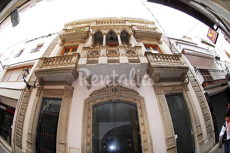 Apartamento exclusivo para 1-6 personas Girona/Gerona