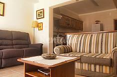Casa com 4 quartos a 300 m da praia com quintal Beja