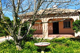 House for rent only 800 meters from the beach Valencia
