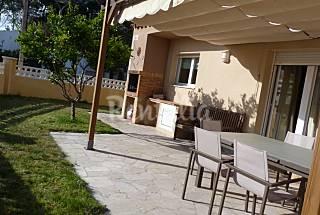 Villa para 6 personas a 200 m de la playa Tarragona