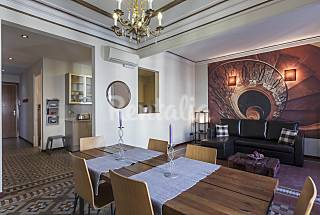 Apartment for 4-6 people in centre of Barcelona Barcelona