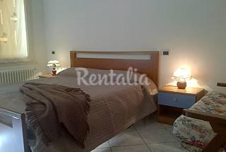 Appartamento in affitto a 30 m dalla spiaggia Ferrara