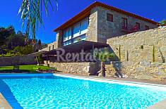Holiday House with Swimming Pool, Arcos de Valdeve Viana do Castelo