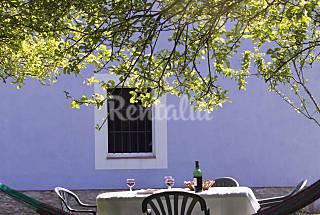 Domaine avec 2 maisons, Côte et Montagne Asturies
