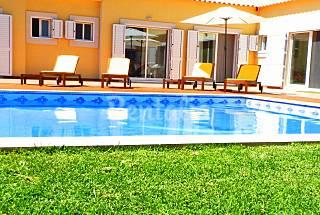 240m to the beach Soltroia -Troia Golf -Comporta  Setúbal