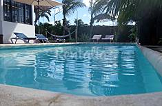 Hause with private solar heated pool and wifi Lanzarote