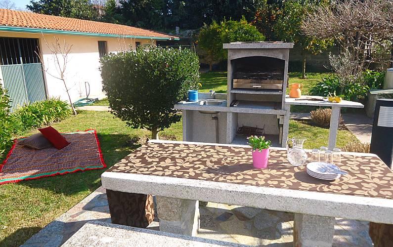 Villa Outdoors Viana do Castelo Viana do Castelo villa - Outdoors