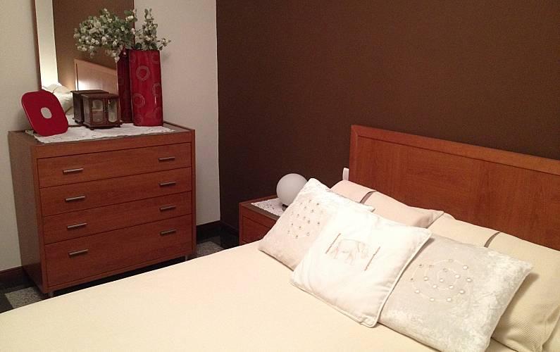 Villa Bedroom Viana do Castelo Viana do Castelo villa - Bedroom