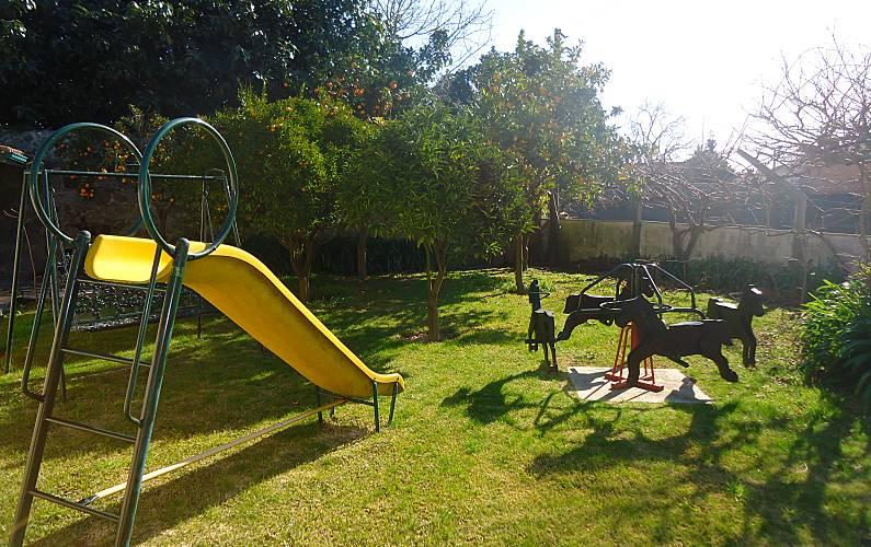 Villa Garden Viana do Castelo Viana do Castelo villa - Garden