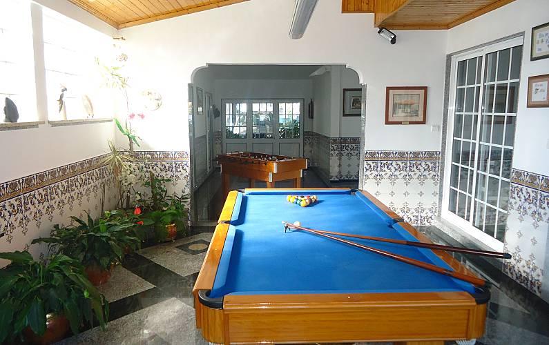 Villa Indoors Viana do Castelo Viana do Castelo villa - Indoors