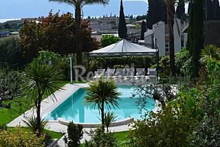 Apartamento de 1 habitación en Toscolano-Maderno Brescia