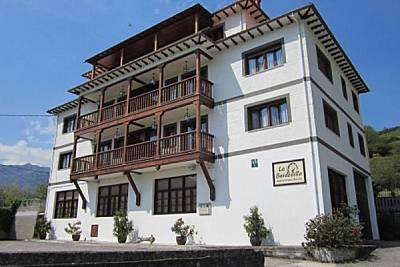 8 Apartamentos entre la mar y la montaña Asturias