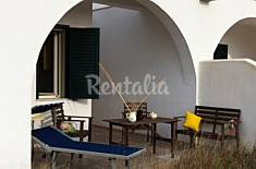 House with 2 bedrooms only 40 meters from the beach Lecce