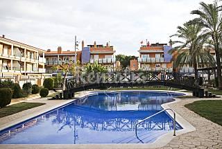 Precioso apartamento cerca playa Cambrils Tarragona