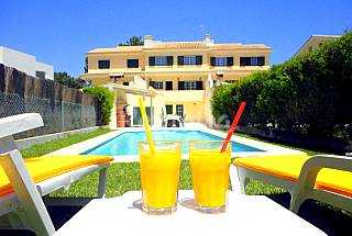 150m from the Sotroia's beach - Troia Golf  Setúbal
