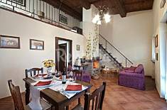 House for rent with views to the mountain Perugia