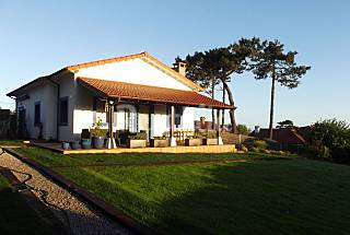 House with 2 bedrooms only 300 meters from the beach Cantabria