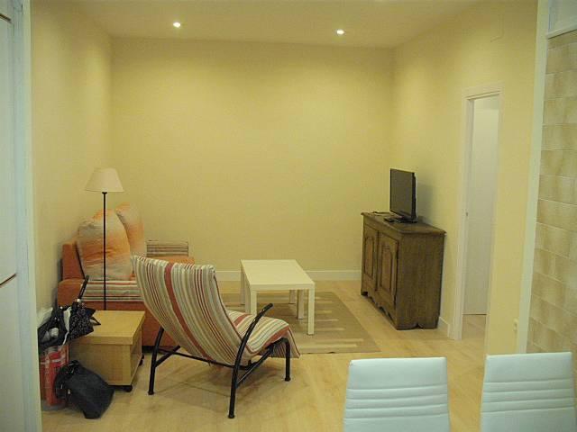 Bonito piso de 5 plazas en centro de donosti donostia - Piso duque de mandas donostia ...