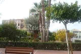 House with 3 bedrooms only 300 meters from the beach Valencia