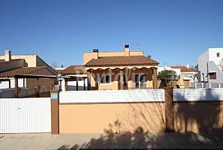 Maison de 3 chambres à 250 m de la plage Tarragone