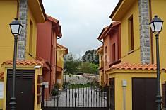 Appartement de 3 chambres à 200 m de la plage Asturies