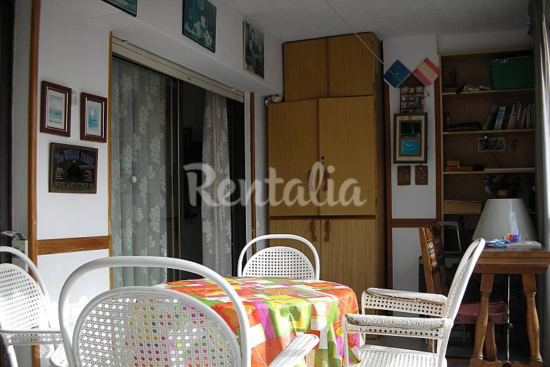 11 Salón Alicante Benidorm Apartamento