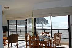 Appartamento per 4 persone in prima linea di spiaggia Fuerteventura