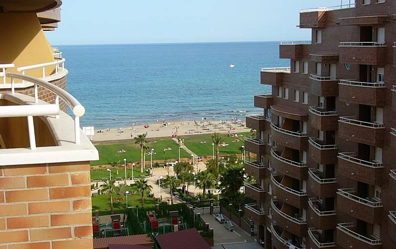 Apartamentos Vistas desde la casa Castellón Oropesa del Mar/Orpesa Apartamento - Vistas desde la casa