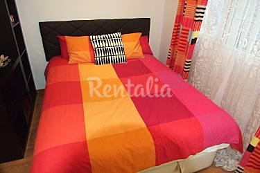 Apartment Bedroom Madrid Madrid Apartment
