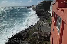 Villa para 7 personas en 1a línea de playa Gran Canaria