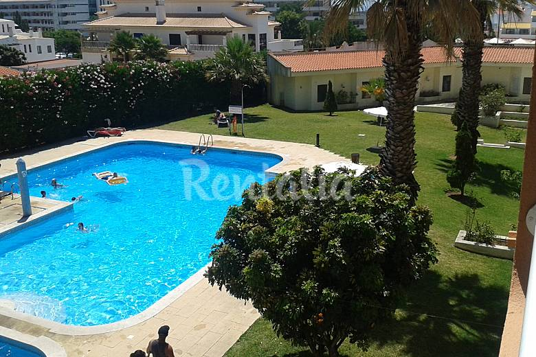 Apartment Swimming pool Algarve-Faro Albufeira Apartment